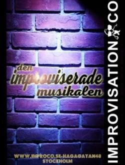 Den Improviserade Musikalen