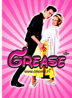 Grease - Lurens
