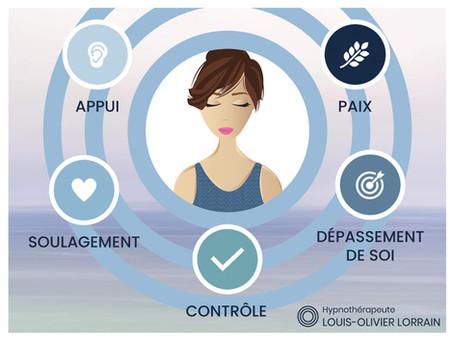 Les bienfaits de l'hypnothérapie