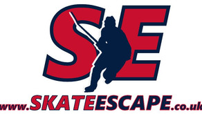 SkateEscape named as Invicta Juniors' Final Shirt Sponsor