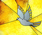 stained glass window, dove.jpg