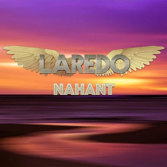 Laredo - Nahant - Album.jpg