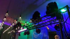 DJ PLAZA PRODUCCIONES