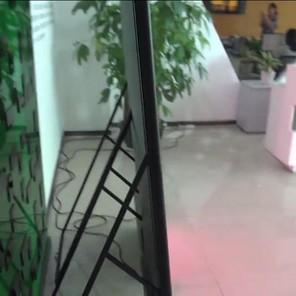 pantalla de led plazaproducciones