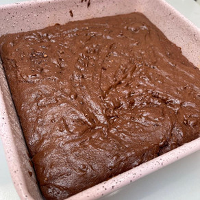 Fudgy Brownies (2 points!!)