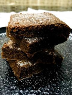 Modest Brownies
