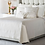 Thumbnail: Ivory Batton Coverlet KING