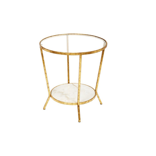 Phillipe Side Table
