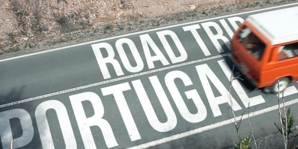 Ancient Portugal, Road Trip