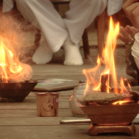 Agnihotra: Ancient Fire Ceremony