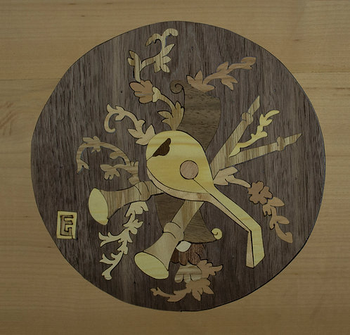 Li musical instrument 15920