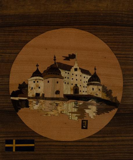 Örebro slott M 13120