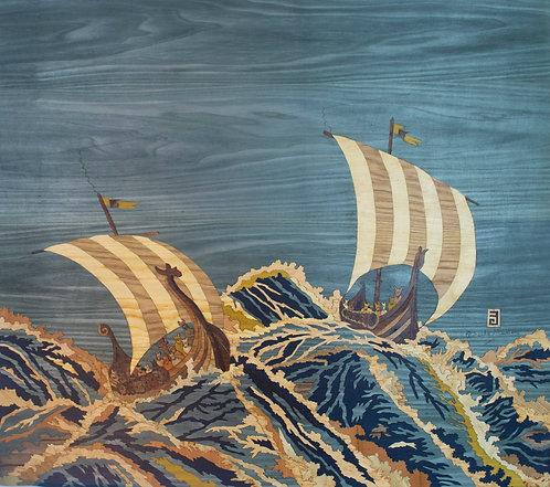 Vikingaskepp15820