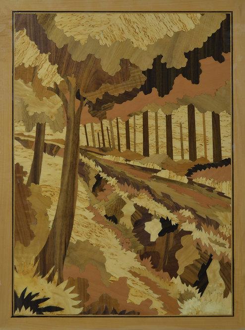 19510 Skogen