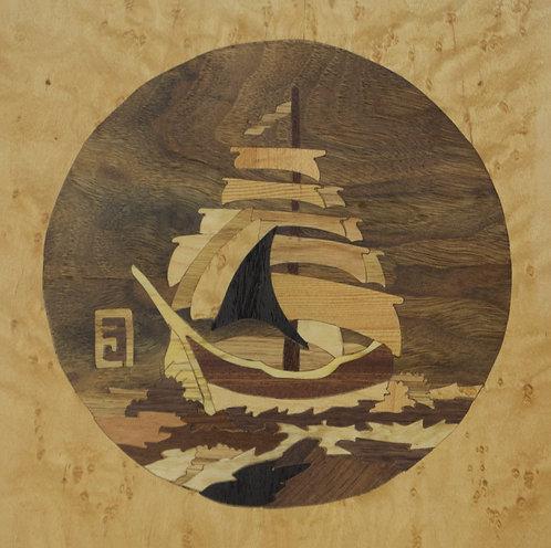 Li båt 14920
