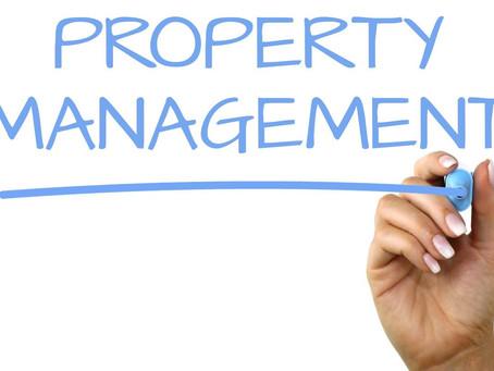 #PropertyManagement