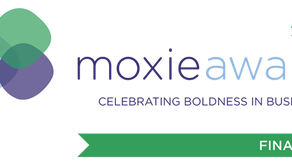 TGTG named Moxie Award Finalist