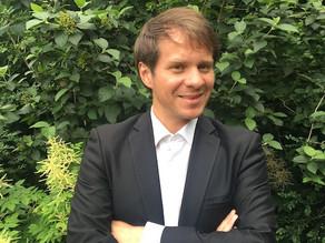 """""""Eine Oase des Friedens, die ausstrahlt"""" Interview mit Oliver Schneitter Ashton"""
