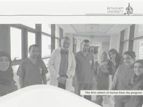 """Medienberichte zum """"Cancer Nursing Program"""""""