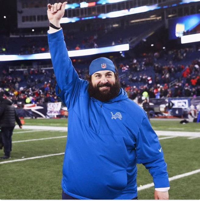Matt Patricia to Lions? Our Thoughts...