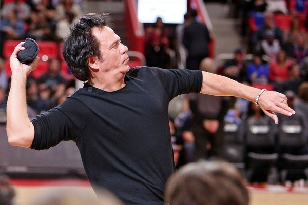 Not Even Tom Gores Cares About the Detroit Pistons