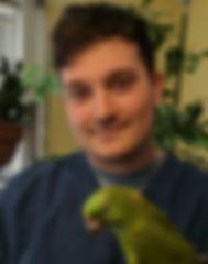 Jesse Karassik Licensed Veterinary Technician at Long Island Exotic Pet Vet