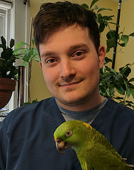 Jesse Karassik Licensed Veterinary Technician at Long Island Exotic Pet Vet