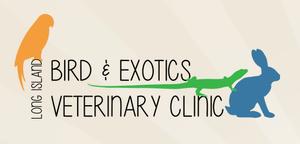 Logo   Long Island Bird and Exotic Pet Vet