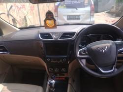 FULL AUDIO-VIDEO IN CAR