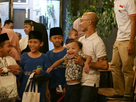 Mempelajari Kopi Dalam Rangka Peringatan Hari Kemerdekaan Republik Indonesia Ke 74