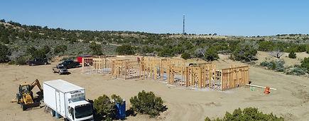 Catalpa Hills Sandoval Construction home