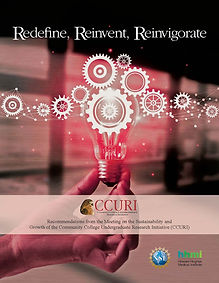 Cover Redefine, Reinvent, Reinvigorate.j