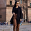 Thumbnail: Milan - Semi Flare Corduroy