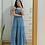 Thumbnail: Vestido Atenas - Acero