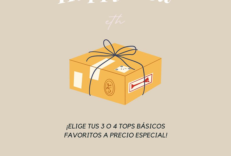 Happy Box - ETH Basics