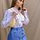 Thumbnail: Blusa Oversize Oriana