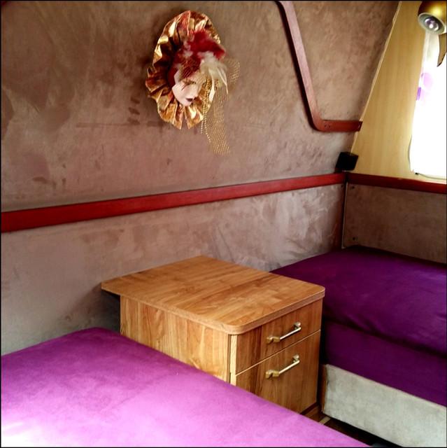 Lux seaside caravans