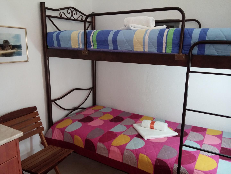 Comfort bungalow