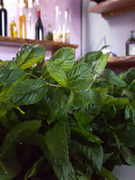 Are you ready for a mint tea?