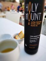Holy mount premium olive oil