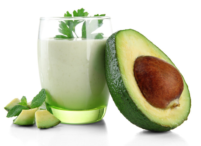 Food Facts: Avocados