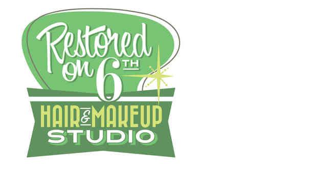 Logo graphic design