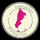 estampilla inspiración patagonia