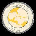 estampilla inspiración caribe