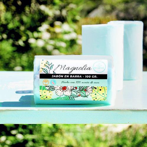 Jabón de SPA Magnolia