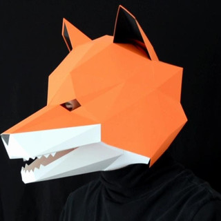 Fitting the Fox/Wolf