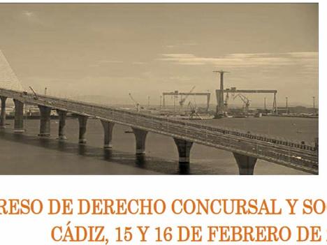IV CONGRESO DE DERECHO CONCURSAL Y SOCIETARIO