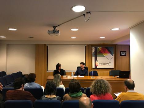 Centro de Estudios del ICP A Coruña (CEPROC)