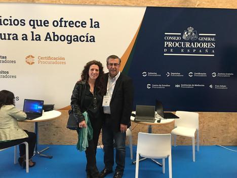 XII Congreso Nacional de la Abogacía en Valladolid
