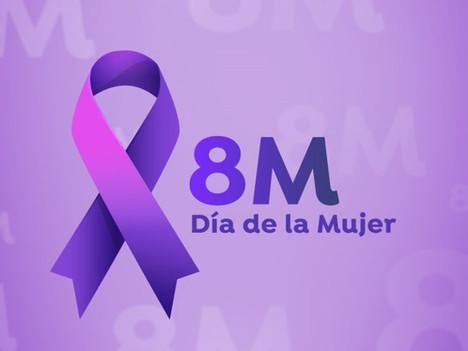 """8M: LA PROCURA SE SUMA AL """"DÍA INTERNACIONAL DE LA MUJER"""""""